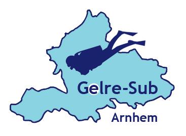 In samenwerking met duikvereniging Gelre-Sub Arnhem